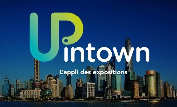 Image du projet UPINTOWN : l'appli qui rend les expositions accessibles à tous !