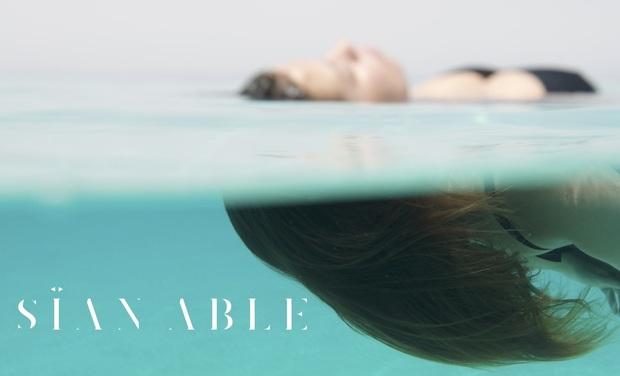 Visuel du projet SÏAN ABLE - 2ème EP !