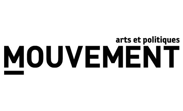 Project visual Faire manifeste avec Mouvement