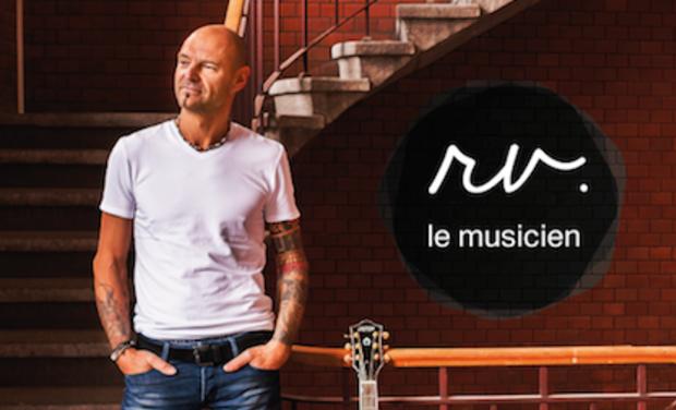 Visuel du projet RV le Musicien : A MON RYTHME