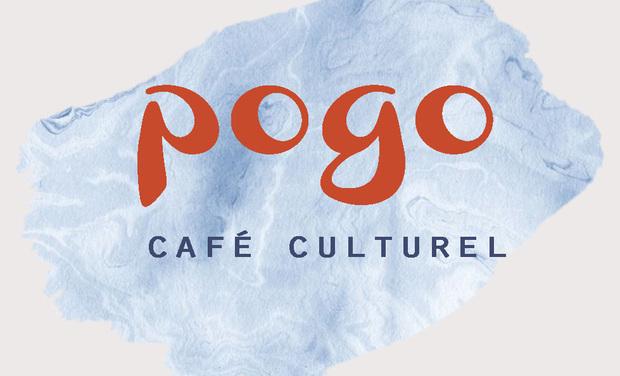 Visuel du projet POGO Café Culturel