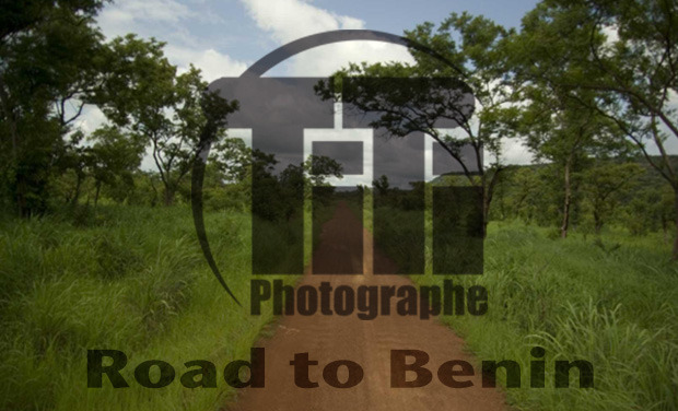 Visueel van project Road to Benin - TiTiPhoto