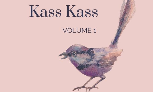 Visueel van project Kass Kass, le double album