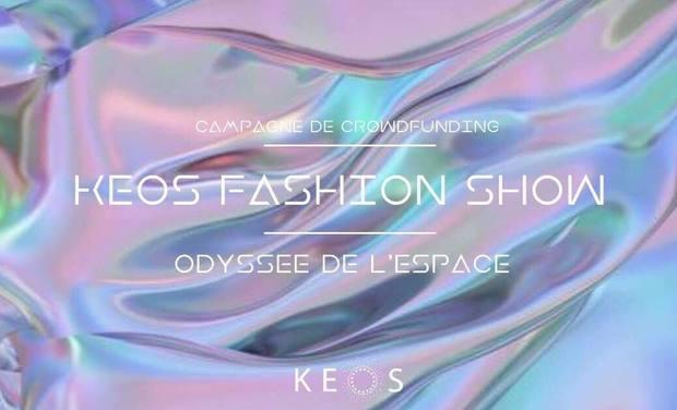 Project visual Keos Fashion Show
