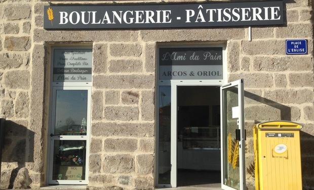 Visuel du projet Boulangerie l'ami du pain
