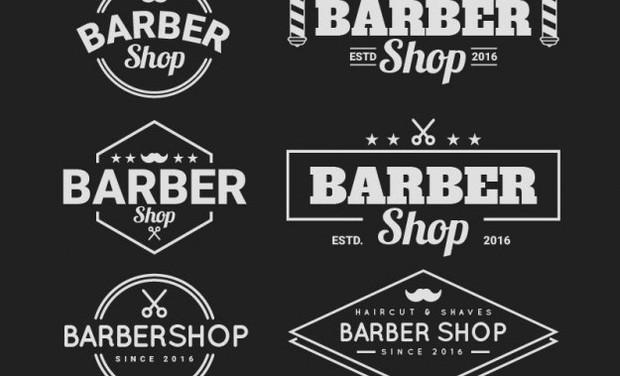 Visueel van project Création salon coiffure homme barbier implants non chirurgicaux