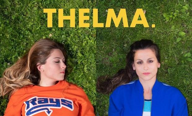 Visuel du projet THELMA // 1er EP