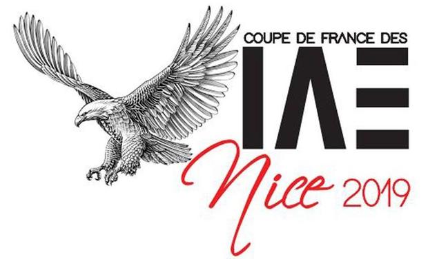 Visuel du projet Coupe de France des IAE 2019