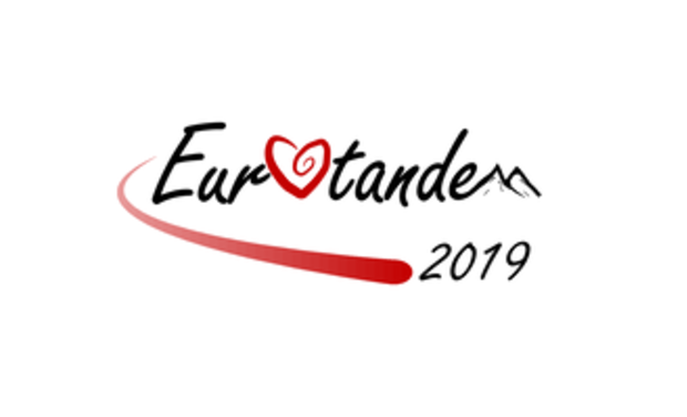 Visueel van project Eurotandem édition 2019