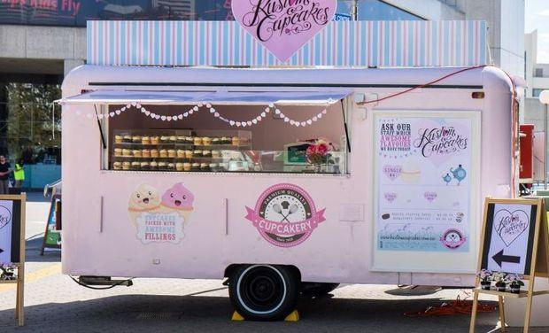 Project visual La Caravane de Sweet Mama a besoin de vous pour prendre la route !