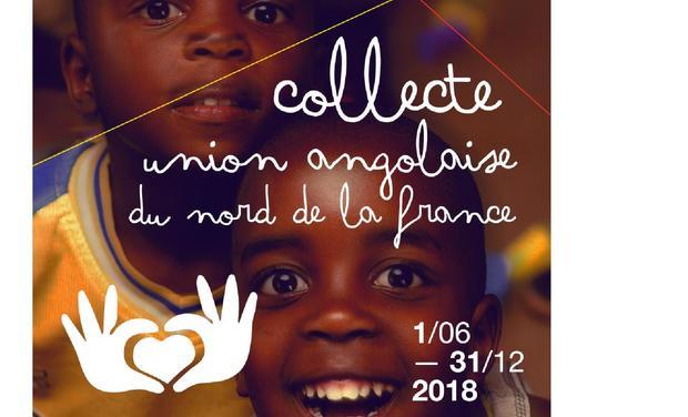 Visuel du projet Achat matériel scolaire pour enfants défavorisés en Angola