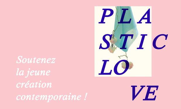 Visuel du projet Exposition Plastic Love
