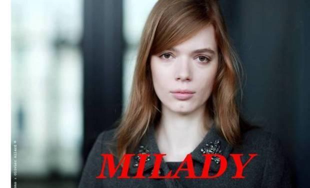 Visuel du projet MILADY