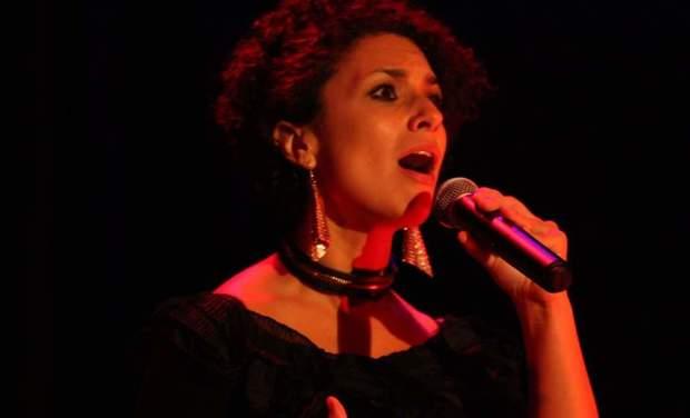 Project visual Enregistrement du premier album - Natalia Maldonado