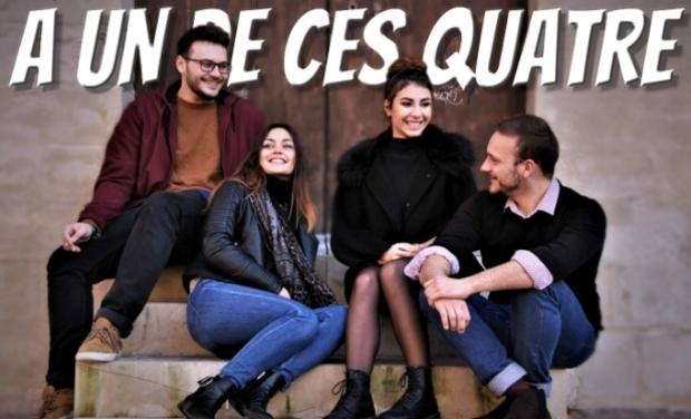 Project visual À Un De Ces Quatre, Le Moyen-Métrage