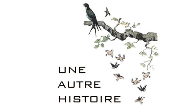 Visuel du projet UNE AUTRE HISTOIRE