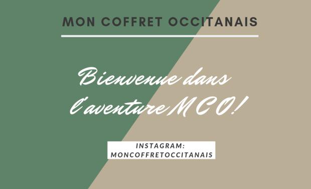 Visuel du projet Mon Coffret Occitanais