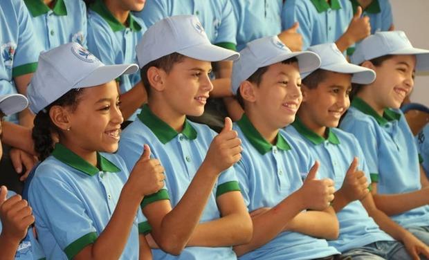 Project visual Projet Humanitaire Maroc De Laxou à Berkane