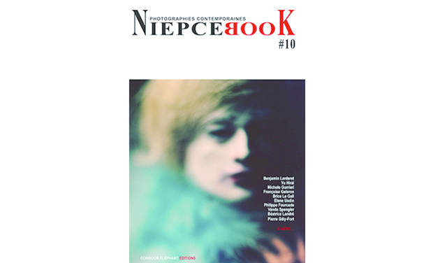 Project visual NIEPCEBOOK N°10