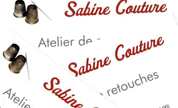 Visuel du projet Travaux à l'atelier Sabine Couture