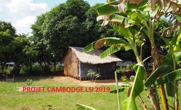 Visuel du projet Projet Cambodge LSI 2019