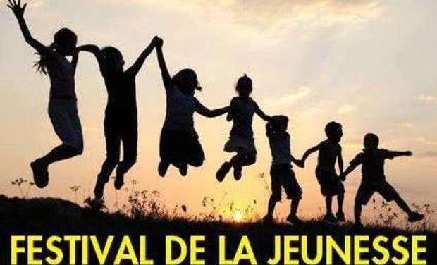 Project visual FESTIVAL DE LA JEUNESSE
