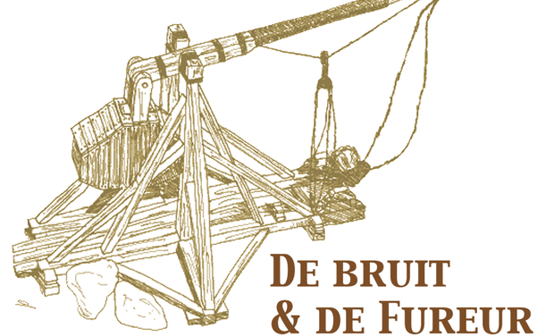 Project visual De bruit et de fureur