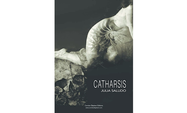 Project visual CATHARSIS, le livre photographique de Julia Saludo
