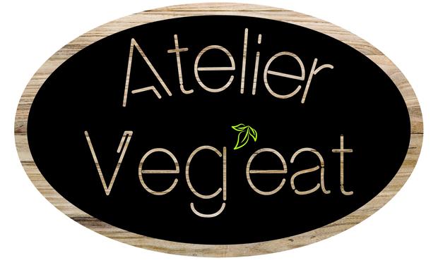 Project visual Atelier Veg'eat