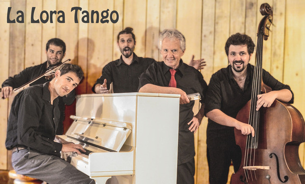 Project visual La Lora Tango