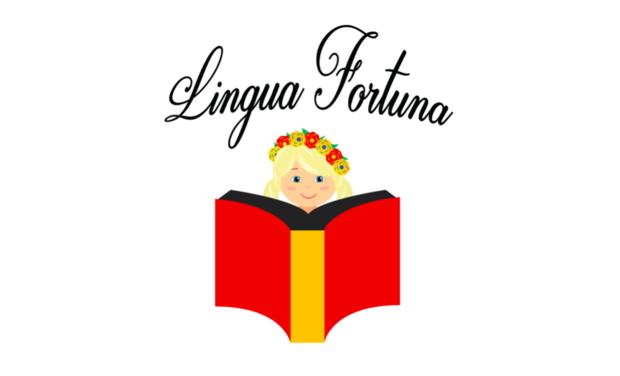 Visuel du projet Lingua Fortuna - Stages interculturels en Wallonie