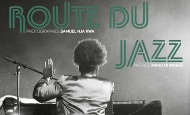 Project visual ROUTE DU JAZZ