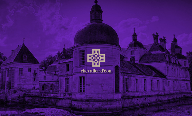 Visuel du projet Chevalier d'éon - Première collection