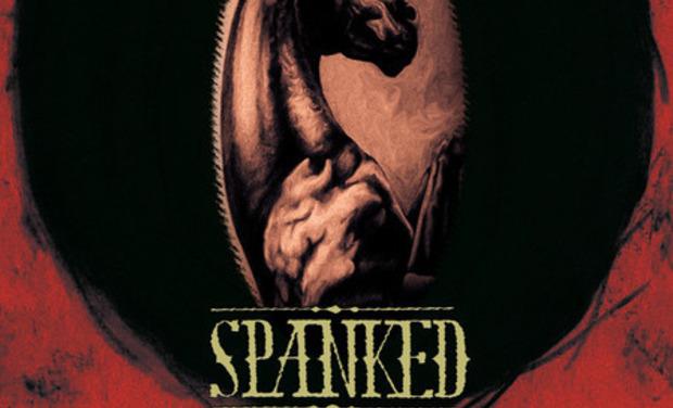 Visueel van project SPANKED - Mastering 1er Album -