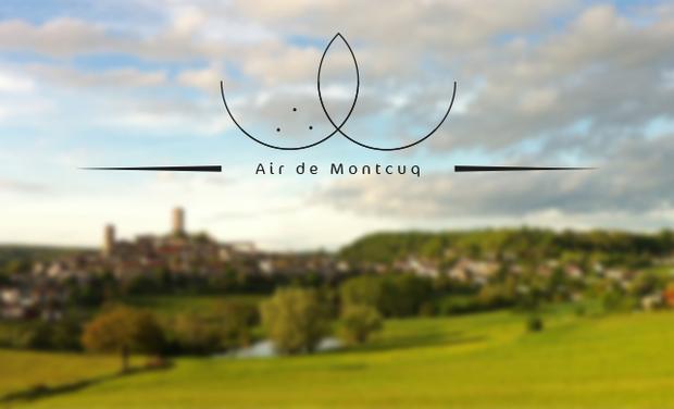 Visuel du projet Air de Montcuq