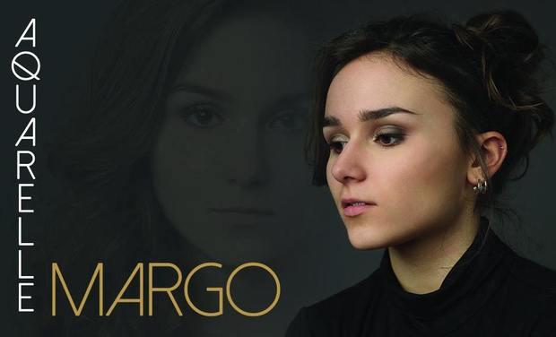 Visuel du projet MARGO - 1er EP