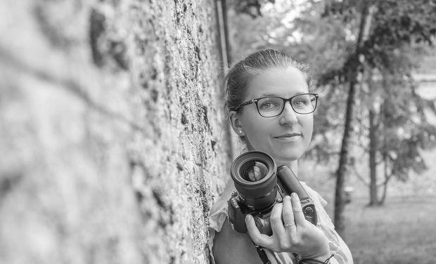 Project visual Photographe pour une seconde vie