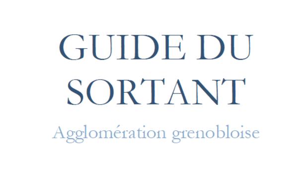Visuel du projet Observatoire International des Prisons (Grenoble) - Guide du sortant