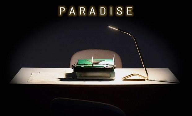 Visueel van project Paradise