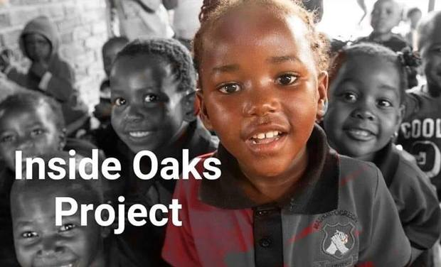 Project visual Inside Oaks Project : For Environmental Education