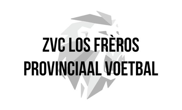 Visuel du projet ZVC Los Frèros: Provinciaal voetbal