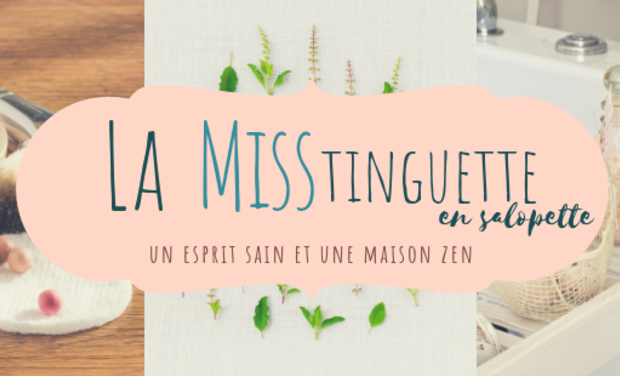 Project visual La Misstinguette en salopette!
