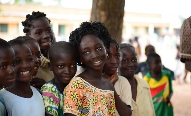 Visuel du projet Soutenez l'ouverture de la première classe de 1èreS du collège-lycée Eben-Ezer.