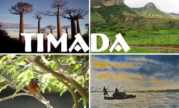 Visuel du projet TiMADA : une expédition scientifique étudiante au cœur de Madagascar
