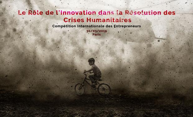 Visueel van project Compétition Internationale des Entrepreneurs