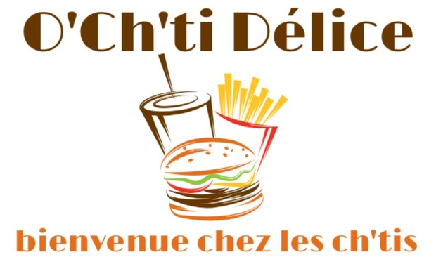 Project visual O'ch'ti délice
