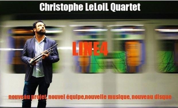 Visuel du projet Christophe LeLoiL LINE4