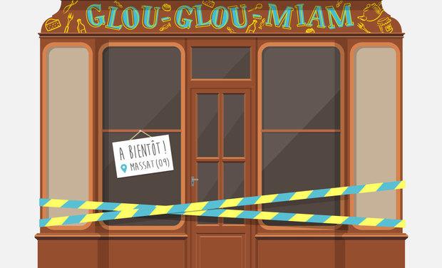 Visuel du projet Glou-Glou-Miam