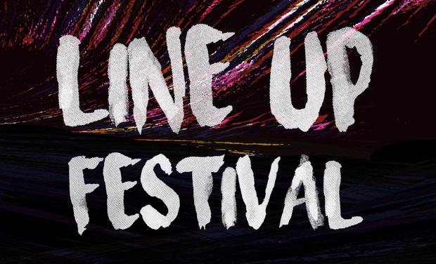 Visuel du projet LINE UP FESTIVAL (27 juillet à Erdeven, 56)