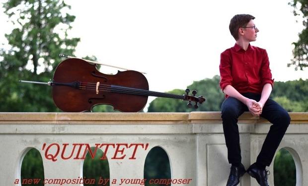 Visuel du projet Quintet - a new composition